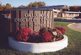 disciplescenter